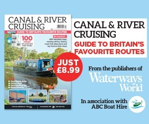 Canal Cruising Guide