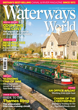 Waterways World July 2020