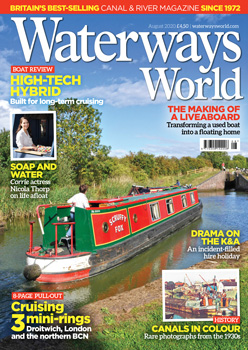 Waterways World August 2020