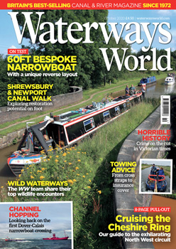Waterways World October 2020