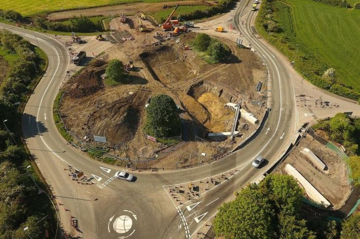 Lottery bid of £8.9m submitted for Stroudwater completion